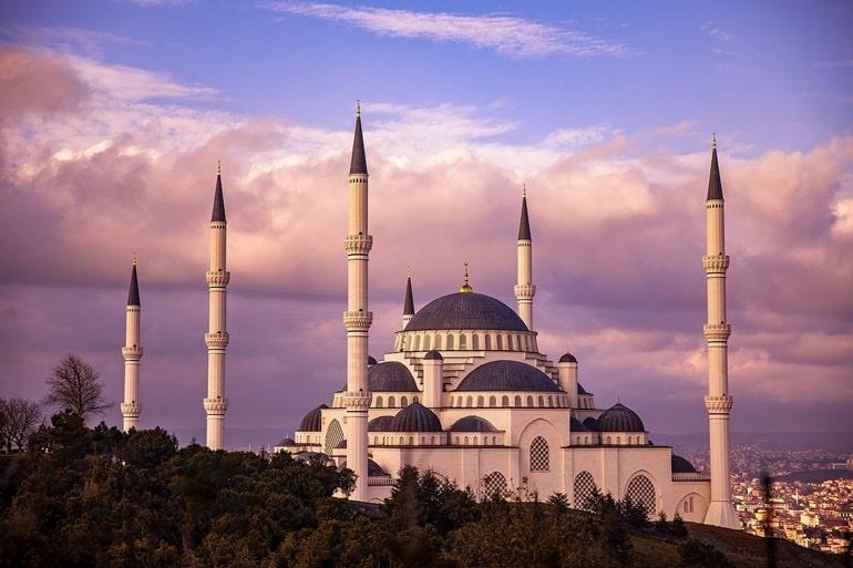 तुर्की में घूमने लायक जगह अंकारा