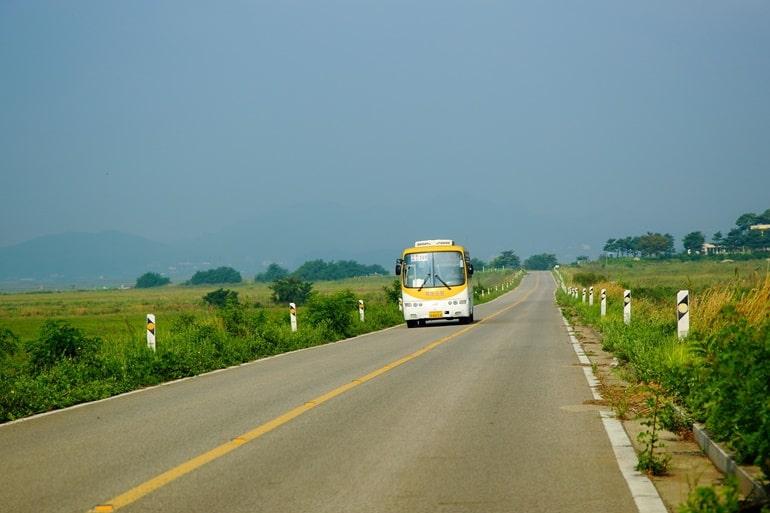 अल्लेप्पी बस से कैसे जाए - How To Reach Alleppey By Bus In Hindi