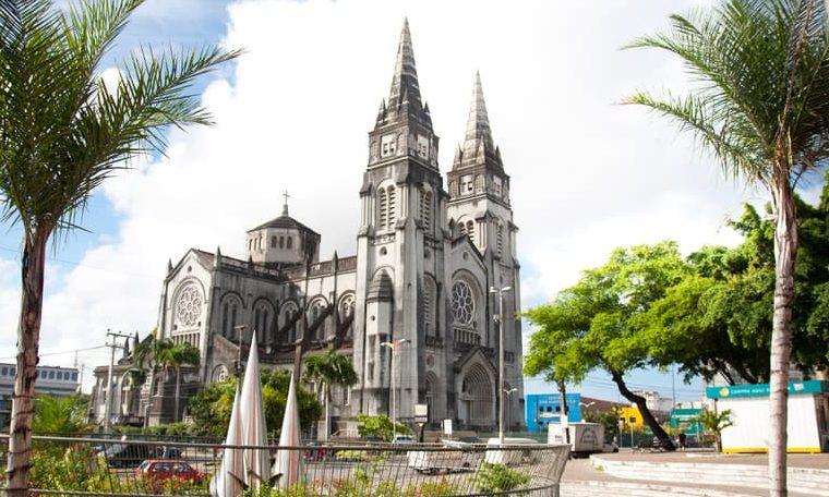 ब्राजील पर्यटन में घूमने की अच्छी जगह फोर्टालेजा - Brazil Paryatan Me Ghumne Ki Achi Jagah Fortaleza In Hindi