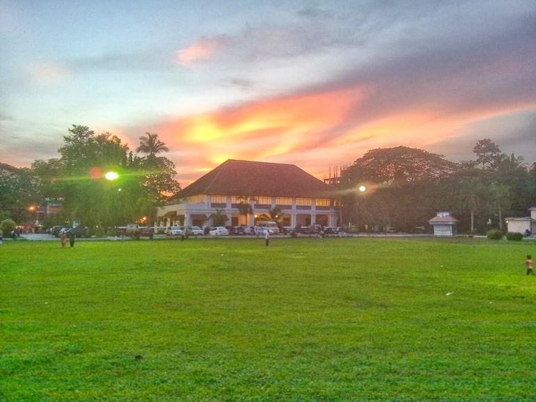कोच्चि का पर्यटन स्थल परीक्षित थामपुराण संग्रहालय - Kochi Ka Paryatan Sthal Parikshith Thampuran Museum In Hindi