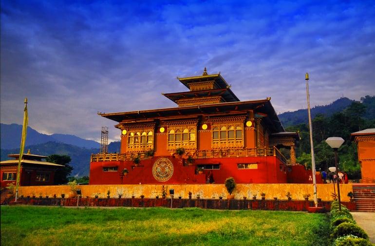 भूटान टूरिज्म में देखने वाली जगह फुंटशोलिंग - Bhutan Tourism Me Dekhne Wali Jagah Phuentsholing Tourism In Hindi