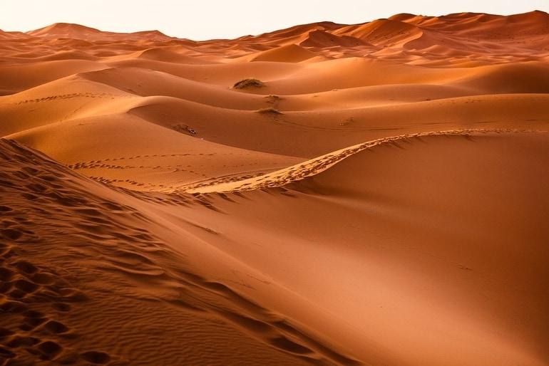 थार रेगिस्तान राजस्थान में घूमने की प्रमुख जगहें – Best Places To Visit In Thar Desert In Hindi