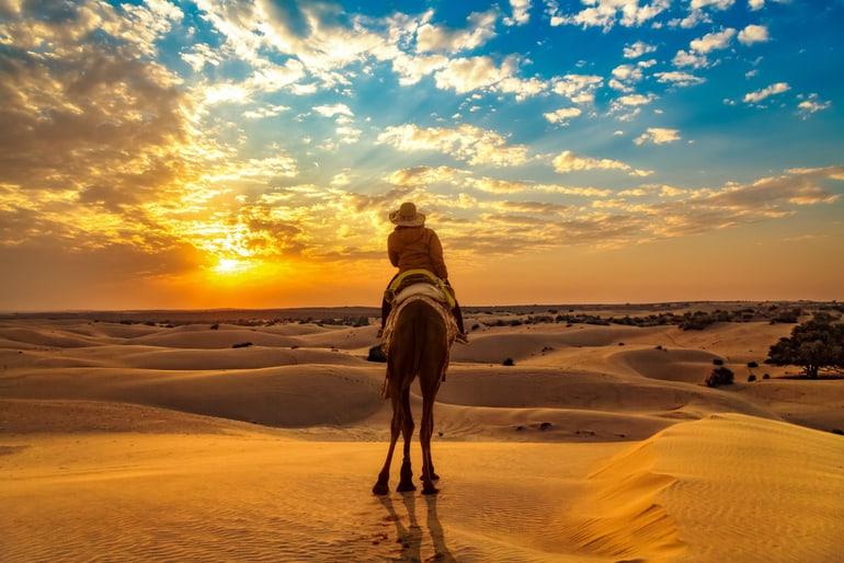 थार रेगिस्तान घूमने की टिप्स - Thar Registan Travel Tips In Hindi