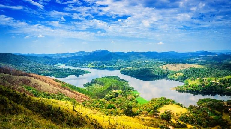 ब्राजील की यात्रा करने का सबसे अच्छा समय - Best Time To Visit Brazil In Hindi