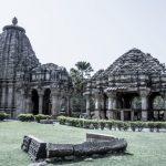 बाड़ौली मंदिर के दर्शन की जानकारी - Baroli Temples In Hindi
