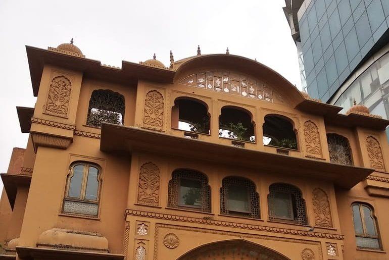 आम्रपाली संग्रहालय जयपुर