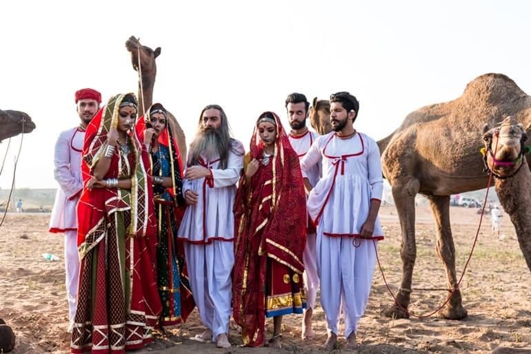 राजस्थान उत्सव