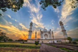 औरंगाबाद पर्यटन स्थल गाइड - Aurangabad In Hindi