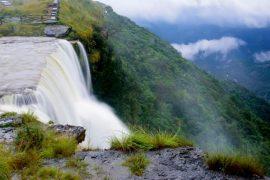 चेरापूंजी के पर्यटन स्थलों की जानकारी - Cherrapunji In Hindi