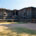 वारंगल के हजार स्तंभ मंदिर के दर्शन की जानकारी - Thousand Pillars Temple In Hindi