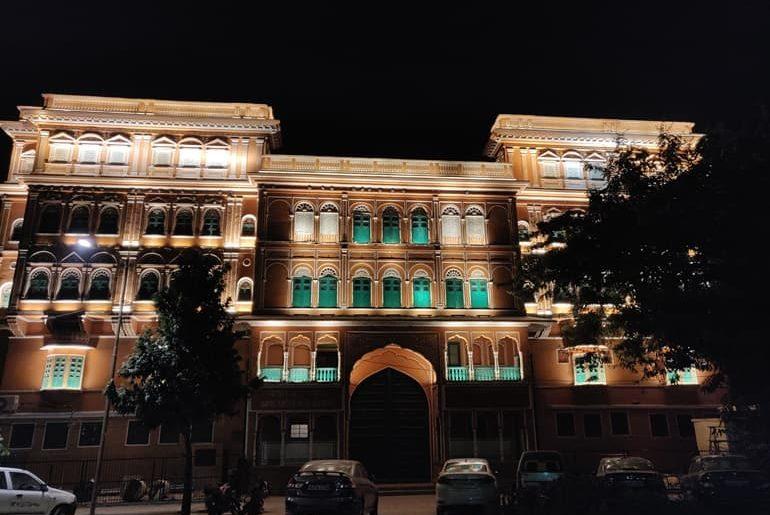 म्यूज़ियम ऑफ लेगासीज जयपुर