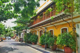 पांडिचेरी के टॉप पर्यटन स्थल की जानकारी - Pondicherry In Hindi