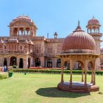 लालगढ़ पैलेस घूमने की जानकारी -Lalgarh Palace In Hindi