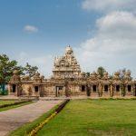 कांचीपुरम में कैलाशनाथ मंदिर के दर्शन की पूरी जानकारी - Kailasanathar Temple In Hindi