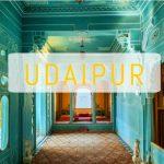 उदयपुर पर्यटन के दर्शनीय स्थल - Explore Udaipur In Hindi