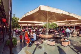मसाला चौक जयपुर की जानकारी – Masala Chowk Jaipur In Hindi