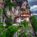 भूटान पर्यटन की पूरी जानकारी - Bhutan Tourism In Hindi