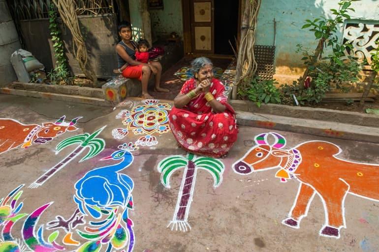 तमिलनाडु राज्य के प्रमुख त्यौहार - Festival Of Tamil Nadu In Hindi
