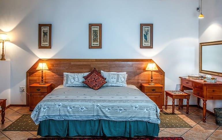थार मरुस्थल में कहां रुके – Where To Stay In Thar Desert In Hindi