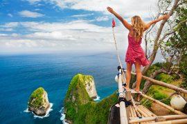बाली के प्रमुख दर्शनीय स्थलों की जानकारी- Information About Bali Tourism In Hindi