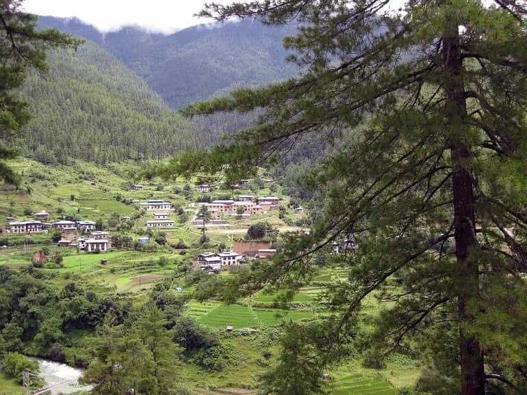 भूटान में घूमने लायक जगह हा वैली टूरिज्म - Bhutan Tourism Me Ghumne Layak Jagah Haa Valley Tourism In Hindi