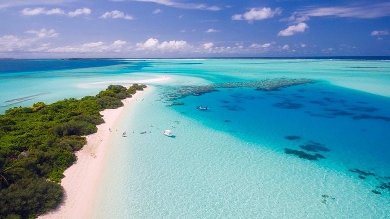 पोर्ट ब्लेयर में देखने वाली जगह जॉली बॉय द्वीप - Port Blair Me Dekhne Wali Jagah Jolly Buoy Island In Hindi