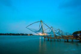 कोच्चि दर्शनीय स्थल की जानकारी - Kochi Tourism In Hindi