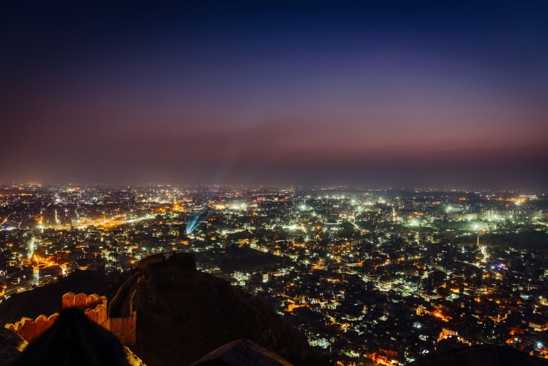 जयपुर की यात्रा करने के लिए सबसे अच्छा समय