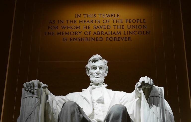 अब्राहम लिंकन की जीवनी – Abraham Lincoln In Hindi