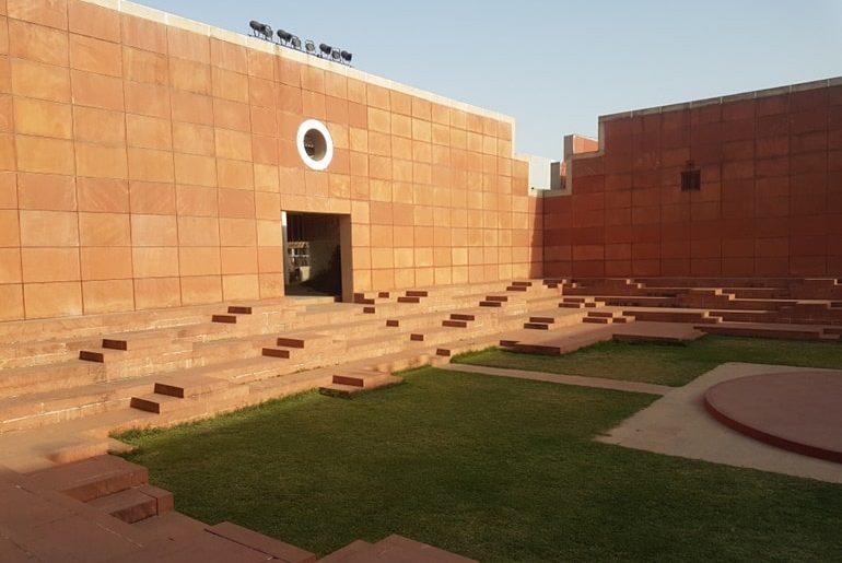 जवाहर कला केन्द्र जयपुर