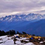 चांईशील बुग्याल ट्रैकिंग - Chaainsheel Bugyal Trek In Hindi