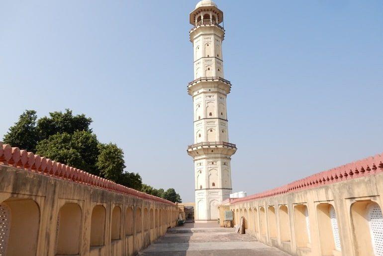 ईसरलाट सरगासूली जयपुर