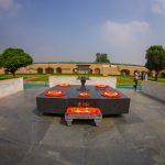 दिल्ली की मशहूर जगह राजघाट घूमने की जानकारी - Rajghat In Hindi