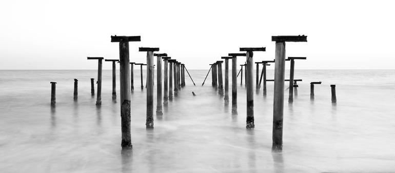 आलप्पुषा़ का प्रसिद्ध पर्यटन स्थल अल्लेप्पी समुद्र तट - Alleppey Ka Prasidh Paryatan Sthal Alappuzha Beach In Hindi