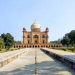सफदरजंग का मकबरा घूमने की पूरी जानकारी - Safdarjung Tomb Information In Hindi