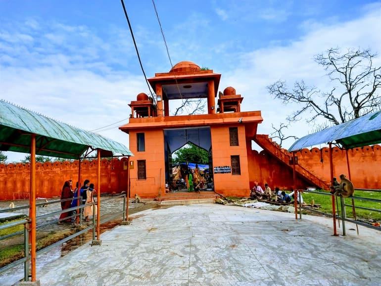 डाढ़ देवी टेम्पल दाढ़ घूमने जाने का सबसे अच्छा समय - Best Time To Visit Dadh Devi Temple Kota In Hindi