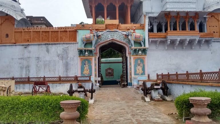 कोटा गढ़ पैलेस म्यूजियम खुलने और बंद होने का समय – Kota Garh City Palace And Museum Timing In Hindi