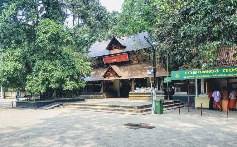 आलप्पुषा़ का प्रसिद्ध मंदिर मन्नारसाला श्री नागराजा मंदिर - Alappuzha Ka Prasidh Mandir Mannarasala Sree Nagaraja Temple In Hindi