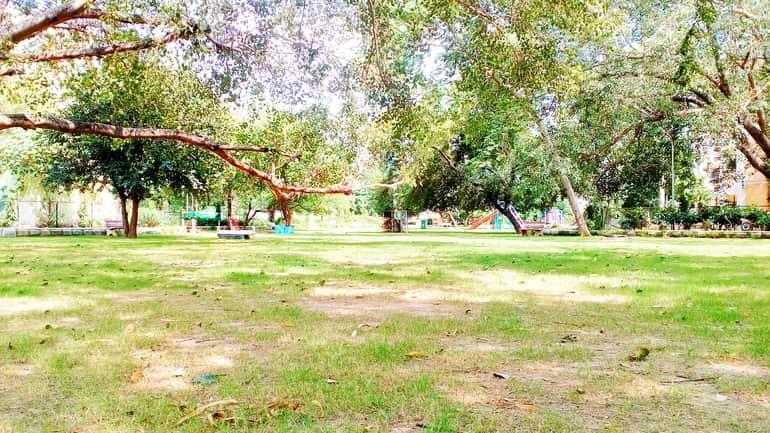 छावनी क्षेत्र मोस्ट हॉन्टेड प्लेस इन दिल्ली - Delhi Haunted Place Cantonment Area In Hindi