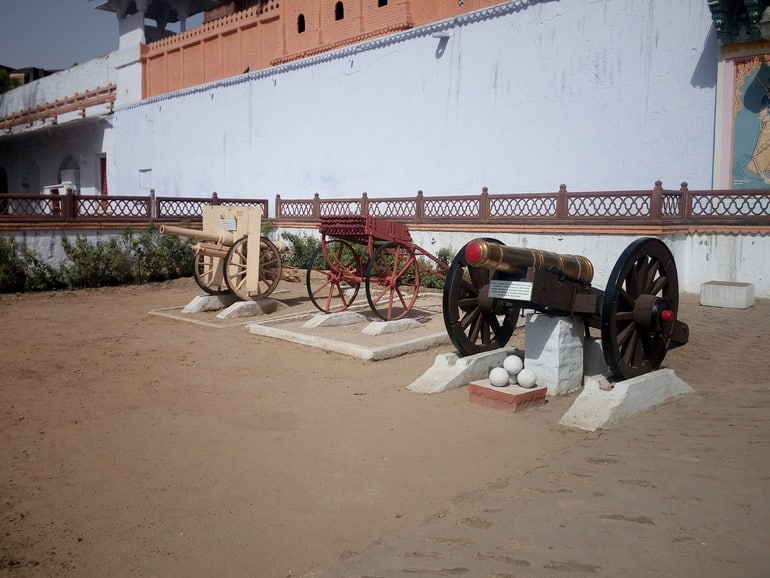 कोटा गढ़ सिटी पैलेस का इतिहास – Kotah Garh (City Palace) History In Hindi