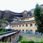 कुचामन किला घूमने की जानकारी - Kuchaman Fort In Hindi