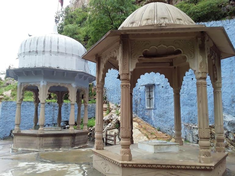 अमरेश्वर महादेव मंदिर घूमने जाने का सबसे अच्छा समय – Best Time To Visit Amareshwar Mahadev Temple In Hindi