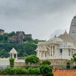 राजस्थान के फेमस ऐतिहासिक मंदिर - Famous Temples Of Rajasthan In Hindi
