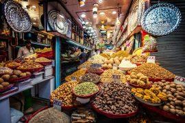 मसालों का स्वर्ग खारी बावली दिल्ली की पूरी जानकारी - Khari Baoli In Hindi