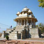 चौरासी खंभों की छतरी बूंदी घूमने की जानकारी - Bundi Ki Chaurasi Khambon Ki Chhatri In Hindi