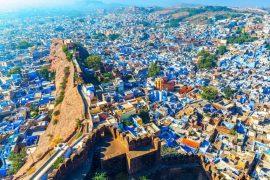 जोधपुर में घूमने वाली जगह - Jodhpur Mein Ghumne Layak Jagah In Hindi
