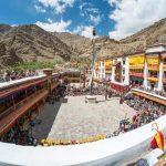 हेमिस मठ घूमने की जानकारी - Hemis Monastery In Hindi