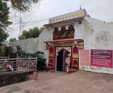 बारां के ब्राह्मणी माता मंदिर के दर्शन की जानकारी - Brahmani Mata Temple Baran In Hindi