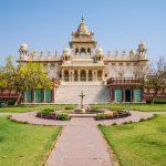 जसवंत थड़ा घूमने की जानकारी - Jaswant Thada In Hindi
