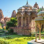 जोधपुर के मंडोर गार्डन घूमने की जानकारी - Mandore Garden In Hindi